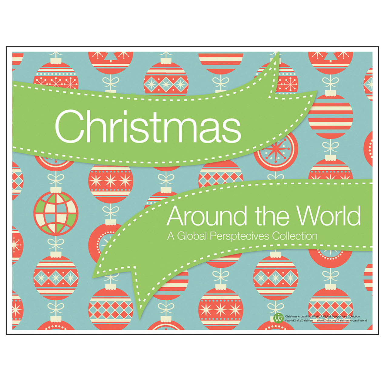 the christmas around the world box is designed to add spiritual depth and dimension to christmas celebrations while simultaneously teaching you about other