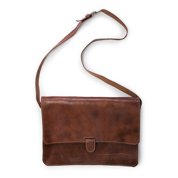 121b06c5e534 Moroccan Messenger Bag