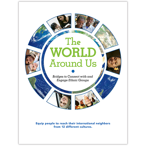 The World Around Us: Bridges to Connect with and Engage Ethnic Groups
